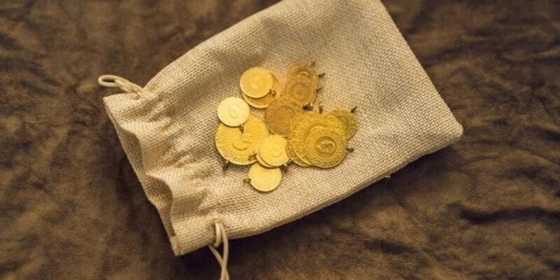 11 Eylül 2021 altın fiyatları| Çeyrek altın ne kadar, bugün gram altın kaç TL? Canlı Cumhuriyet altını fiyatı..