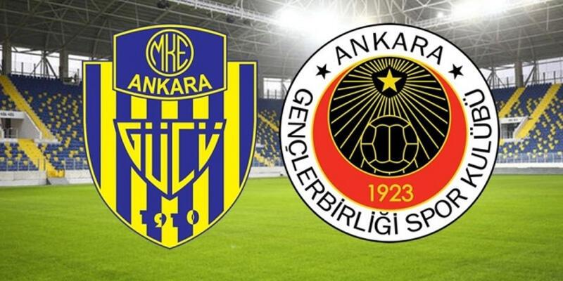 TFF 1. Lig'de 40 yıl sonra Başkent derbisi