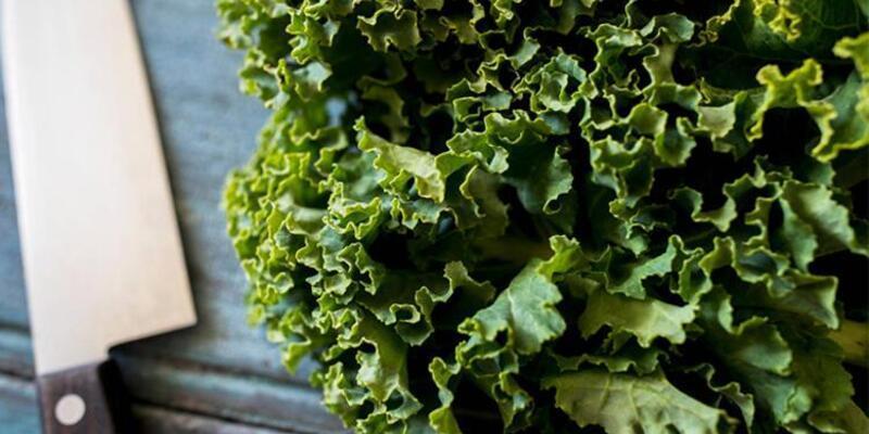 Vitamin ve antioksidan deposu olan en iyi 10 yeşillik