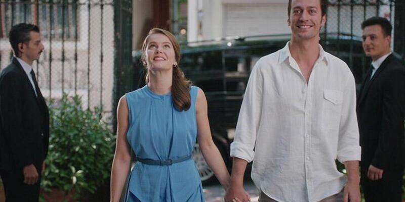 'Camdaki Kız'dan yeni sezona görkemli açılış