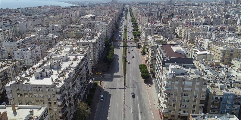 İstanbul'da kiraların yükseliş trendi sürdü, konut satış fiyatları arttı