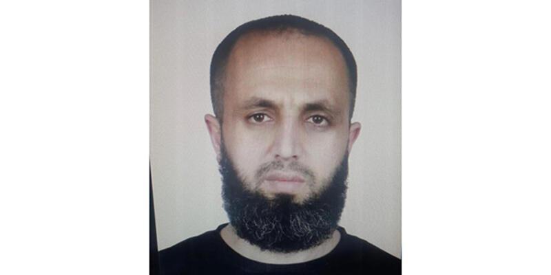 El Kaide üyesi Cengiz H., Çekmeköy'de gözaltına alındı