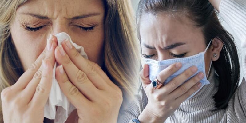 Koronavirüs belirtileri artık değişkenlik gösteriyor! Mehmet Ceyhan tek tek yeni semptomları açıkladı..