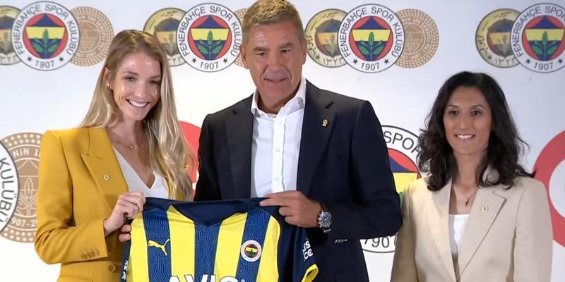 Fenerbahçe Kadın Futbol Takımı kuruldu