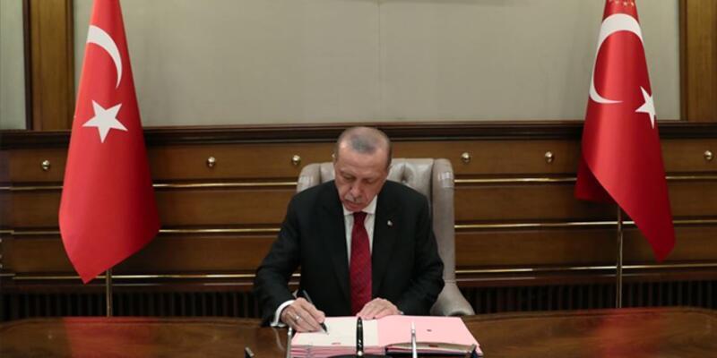 Cumhurbaşkanı Erdoğan imzaladı! Genelge, Resmi Gazete'de yayımlandı