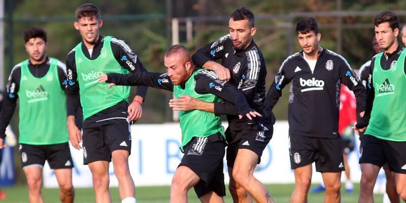 Beşiktaş'ta iki önemli eksik var