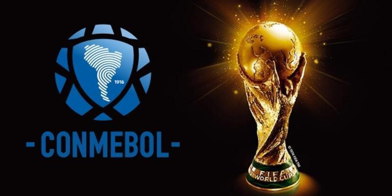 CONMEBOL'den Dünya Kupası açıklaması