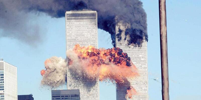 11 Eylül terör saldırılarının 20'nci yılı... Dünyanın değiştiği gün