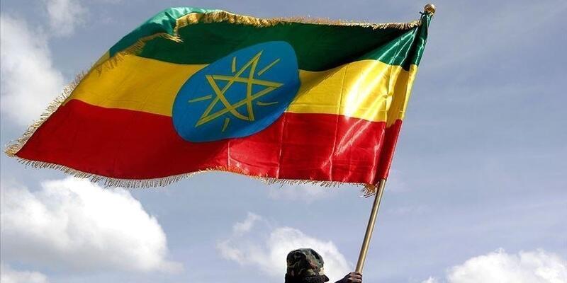 Etiyopya 2014'e girdi
