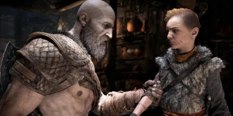 God of War Ragnarok için merakla beklenen ilk video yayınlandı