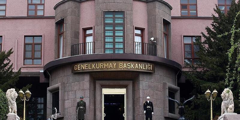 SON DAKİKA: 28 Şubat davasında hüküm giyen generallerin rütbeleri söküldü