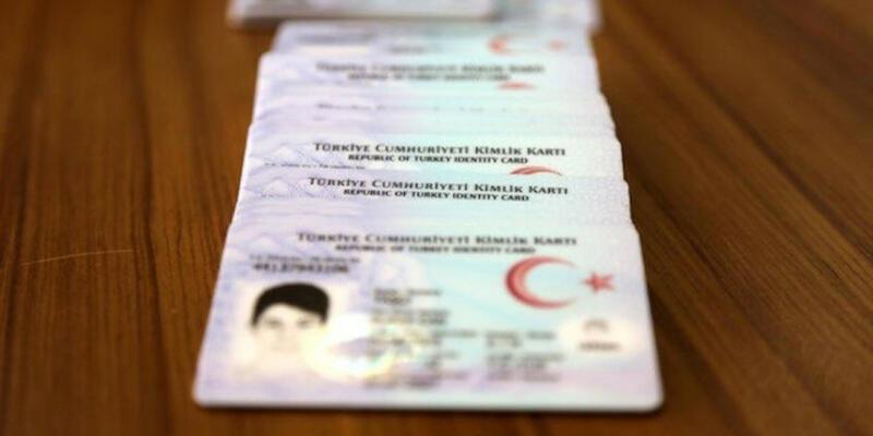 e-Devlet üzerinden 15 yaş altı çocukların kimlik kartı başvurusu nasıl yapılır?