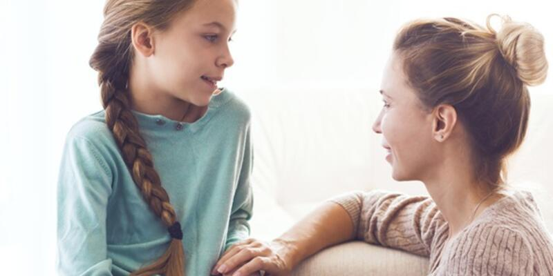 Ergenlik döneminde değersizlik duygusuna dikkat