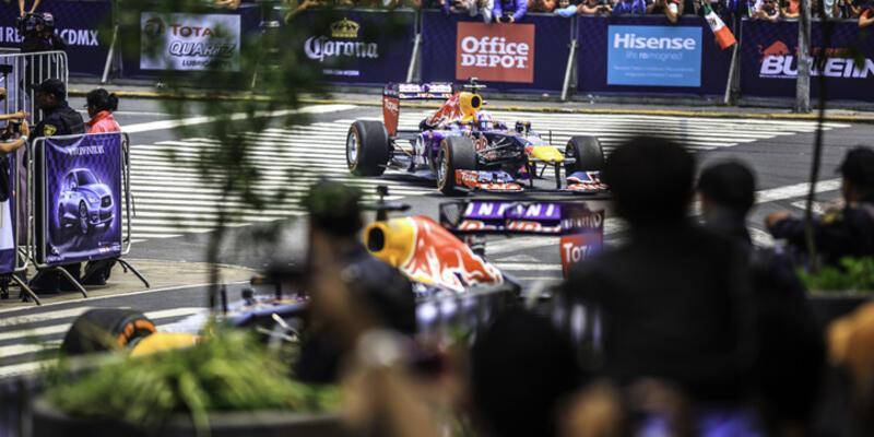 F1 İtalya GP ne zaman, saat kaçta? Formula 1 İtalya Grand Prix hangi kanalda?