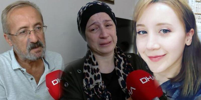 Maltepe'de otel odasında ölü bulunan Sedanur'un ailesi konuştu