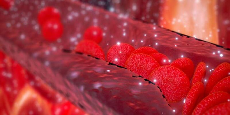 Damar sağlığını korumak için 5 öneri