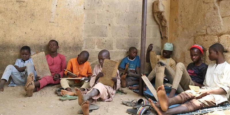 Nijerya'da 8 ayda 1000'den fazla öğrenci kaçırıldı