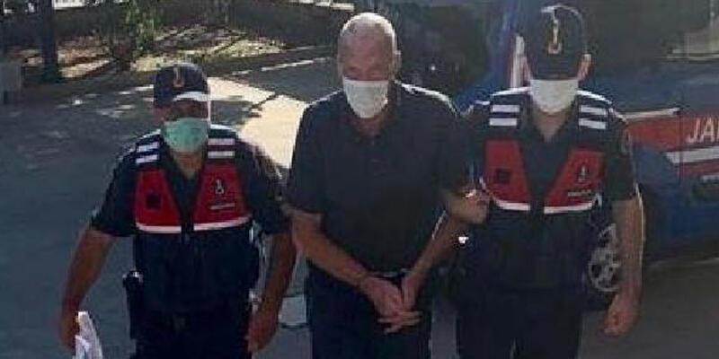 Fethiye'de şezlong hırsızlığı şüphelisi tutuklandı