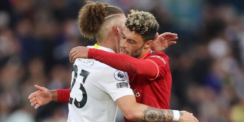 Leeds United 0-3 Liverpool MAÇ ÖZETİ