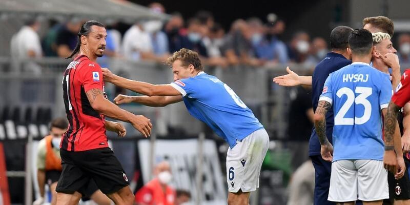 Galatasaray'ın rakibi Lazio ilk kez yenildi