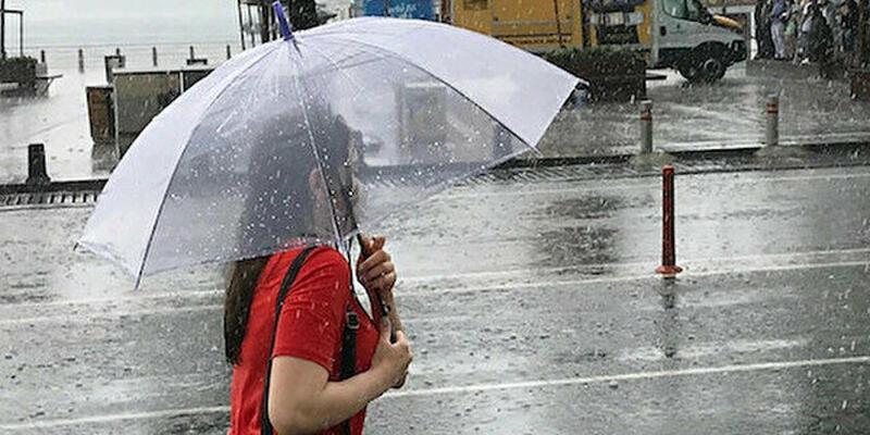 Meteoroloji'den bugünkü hava durumu: 13 Eylül 2021 Pazartesi hava nasıl?