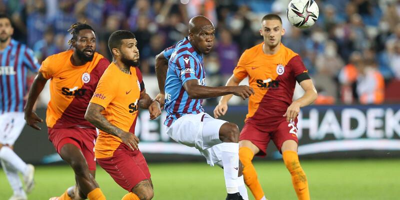 Son dakika... Galatasaray'ın 2-0 fobisi!
