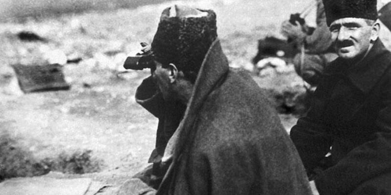 Sakarya Meydan Muharebesi 100 yaşında