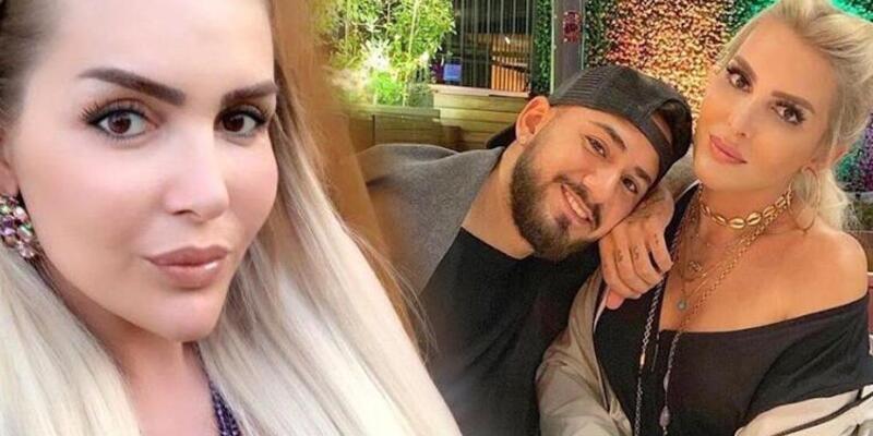 Selin Ciğerci: Sabah 'aşkım' diye mesajlaştık, akşam boşanma kararı aldık