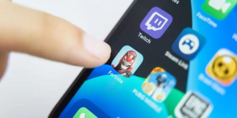 Geliştiriciler Fortnite oyununu iOS'a geri getirmeyi planlıyor
