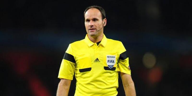 Son dakika... Beşiktaş - Borussia Dortmund maçını Lahoz yönetecek