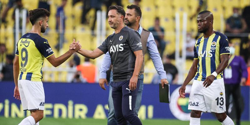 Vitor Pereira'dan Altay Bayındır'a destek