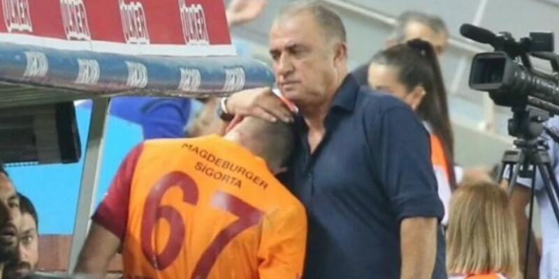 Halil Dervişoğlu'nun babasından Fenerbahçe'ye gönderme