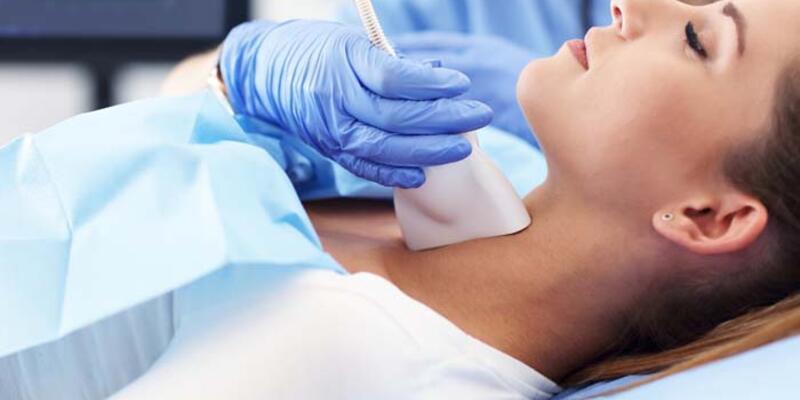 Gebelikteki tiroidin nedeni iyot eksikliği olabilir