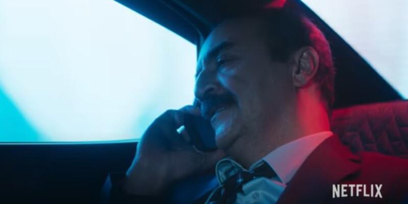 Netflix Kin filmi oyuncuları, konusu ve karakterleri… Yılmaz Erdoğan sürprizi!