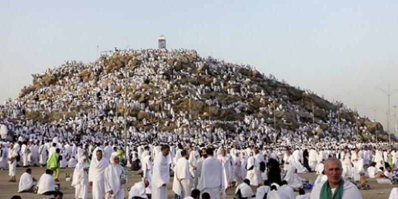 Arafat Nedir, Nerededir? Arafat'ta Neler Yapılır, Önemi Nedir?