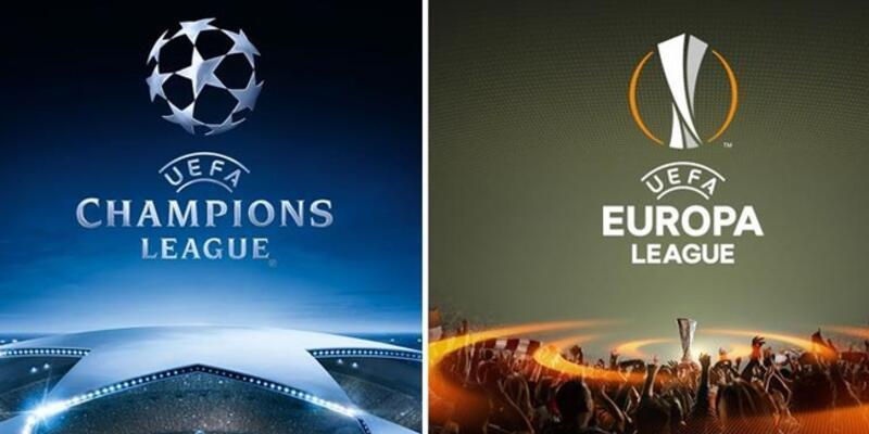 UEFA Şampiyonlar Ligi maçları hangi kanalda, saat kaçta, ne zaman? UEFA Avrupa Ligi maçlarını hangi kanal veriyor?