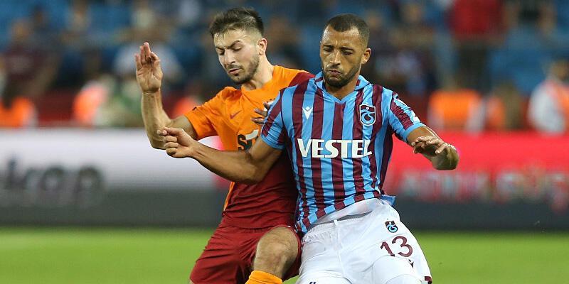 Son dakika... Galatasaray'da Halil Dervişoğlu sevinci