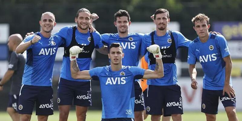 Son dakika... Fenerbahçe'ye Pelkas ve Ferdi müjdesi!