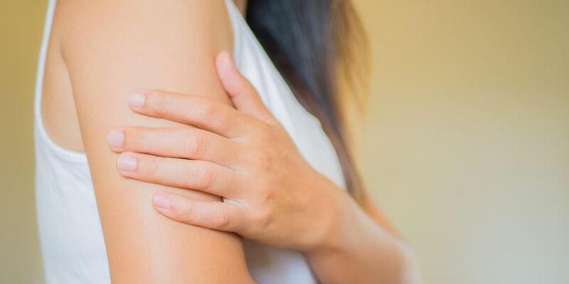 İğne tedavileri ağrıyı azaltıyor
