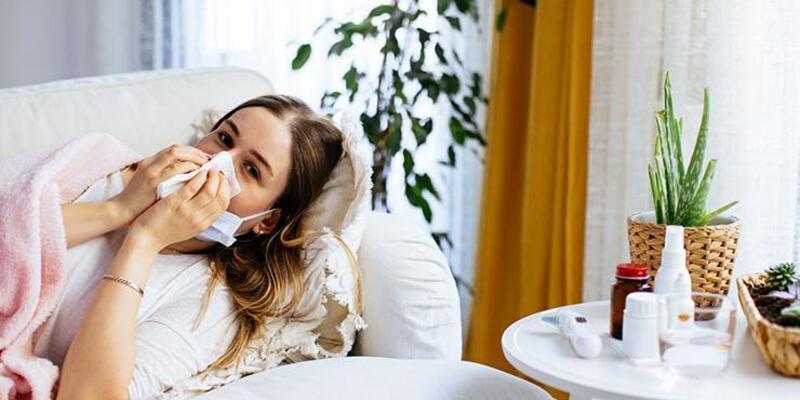 Koronavirüs ile grip, soğuk algınlığı belirtileri arasındaki farklar neler?