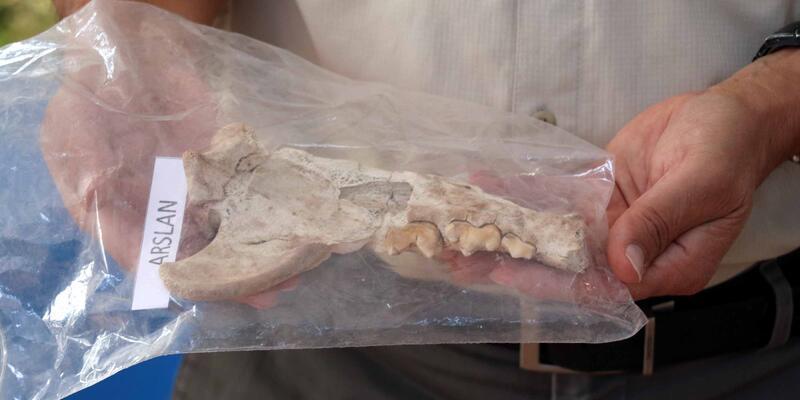 4 bin yıl öncesine ait! Kayseri'de bulundu