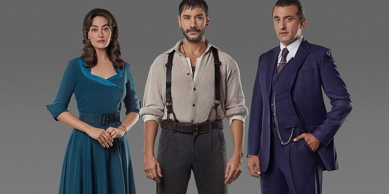Kanunsuz Topraklar dizisi oyuncuları ve karakterleri açıklandı! İşte Kanunsuz Topraklar oyuncu kadrosu