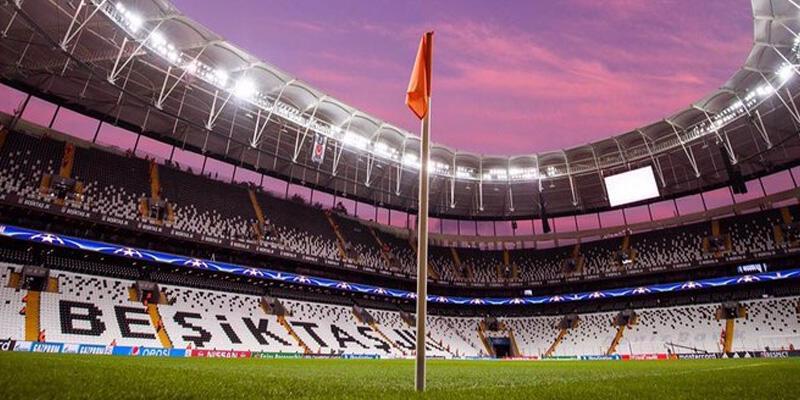Beşiktaş Şampiyonlar Ligi'nde Borussia Dortmund'u konuk ediyor