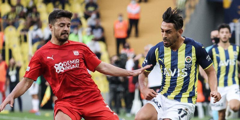 Son dakika... Fenerbahçe'de İrfan Can yaklaşık 2 ay yok!