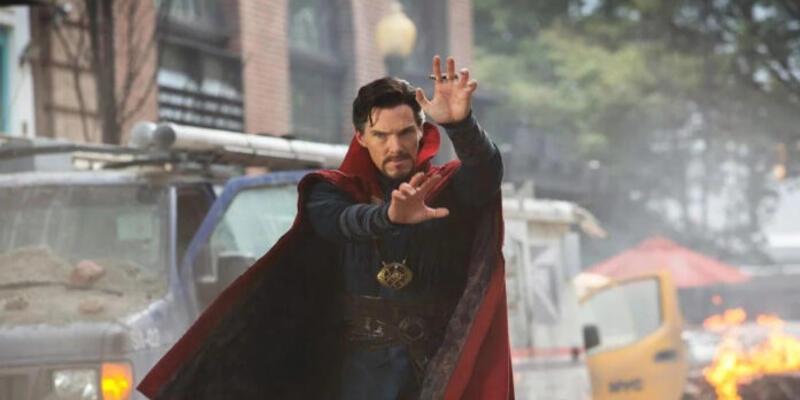 Avengers'ın yeni liderinin Doctor Strange olabilir