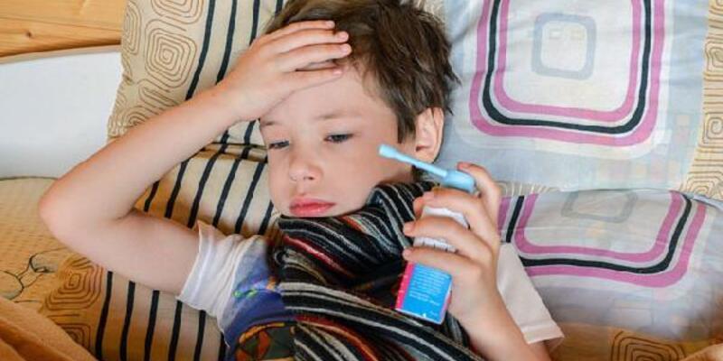 Çocuklarda bu belirtilere dikkat; lenfomanın habercisi olabilir