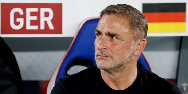 Milli Takım'ın yeni teknik direktörü belli oldu