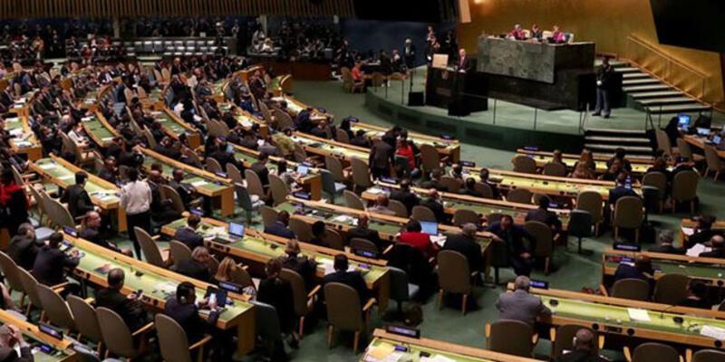 BM Zirvesi'ne katılacak lider ve delegelere aşı zorunluluğu