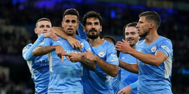 Şampiyonlar Ligi'nde 9 gollü maç