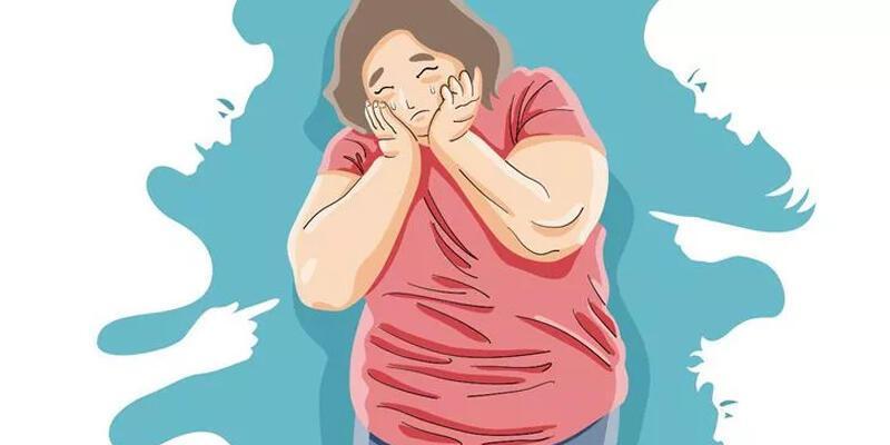 """""""Obeziteli bireyler en çok kelimelerle yara alıyor"""""""